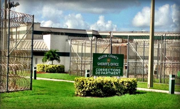 Martin County Sheriff's Office Corrections Department